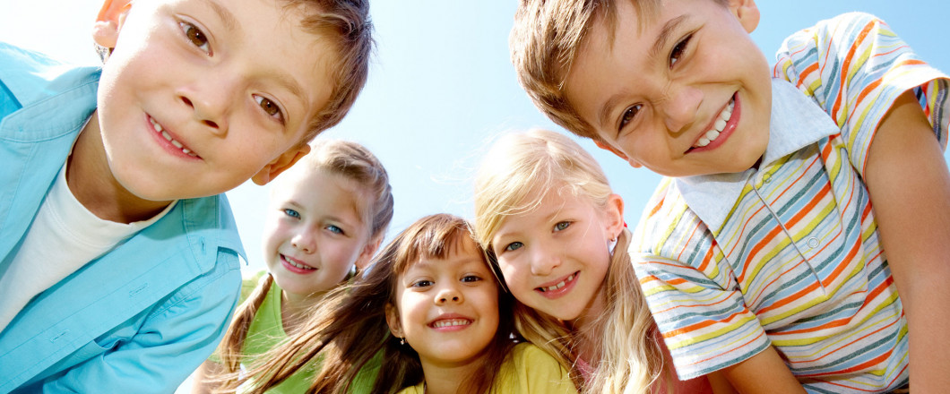 Develop Your Child's Healthy Gums While They're Young
